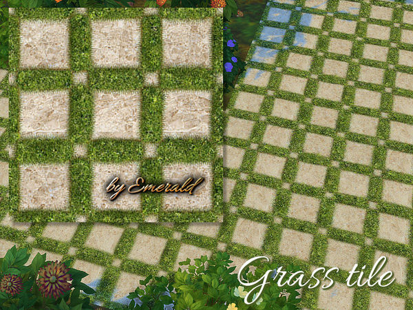 how to build a dance floor on grass