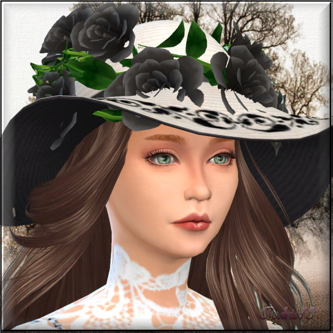 Lilith by Cedric13 at L'univers de Nicole image 840 Sims 4 Updates