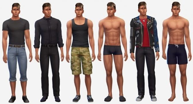 Steven Koch at 19 Sims 4 Blog image 8514 Sims 4 Updates