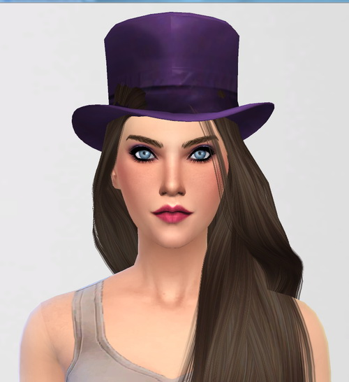 Caitlyn from League of Legends at SIM AGENCY image 9720 Sims 4 Updates