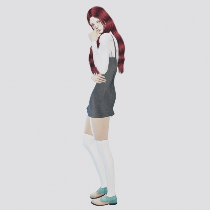 Standing pose Pack 3 at Dali Sims image 10123 Sims 4 Updates