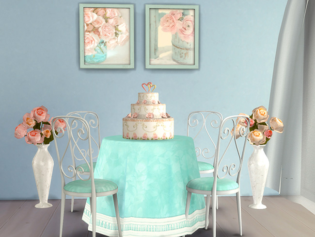 wedding cake sims 4 cake 187 sims 4 updates 187 best ts4 cc downloads 24568