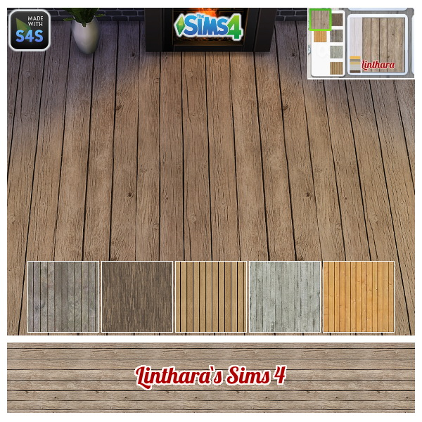 Sims Floor Elevation Cheat : Objects and furniture recolors at linthara´s sims