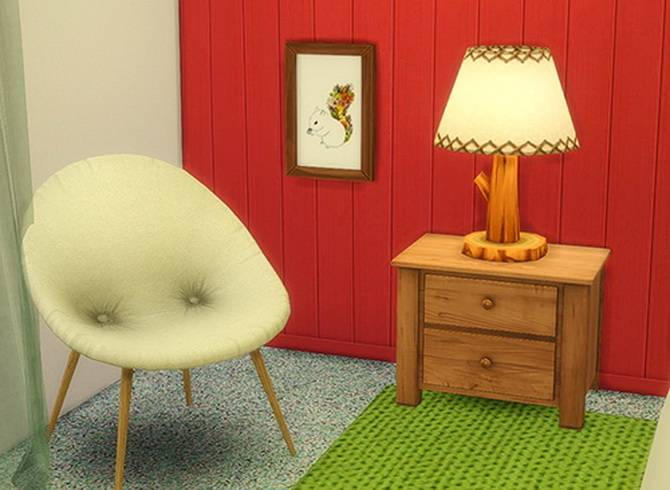 Mel's Bedroom at Saudade Sims image 12317 Sims 4 Updates