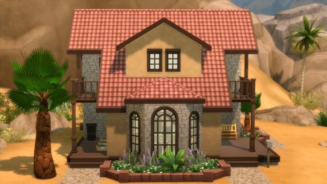 Sims 4 Casa Familiar at Totally Sims