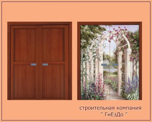 Romus Interior doors at Sims by Mulena image 16313 Sims 4 Updates