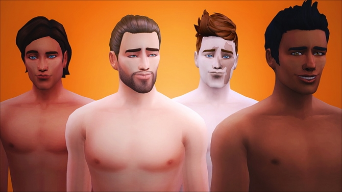Sims 4 let them eat burnt waffles downloads » Sims 4 Updates