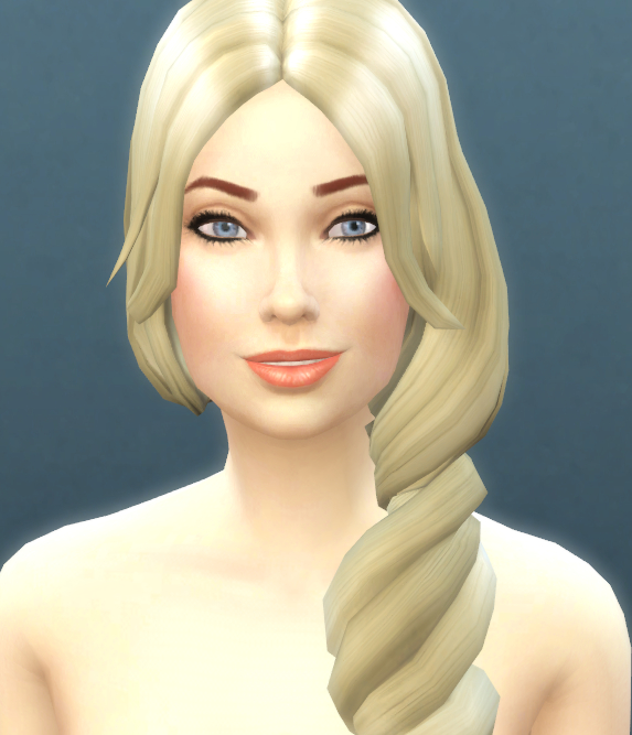 Sims 4 Pretty Little Liars actresses by Audrey at Screech666