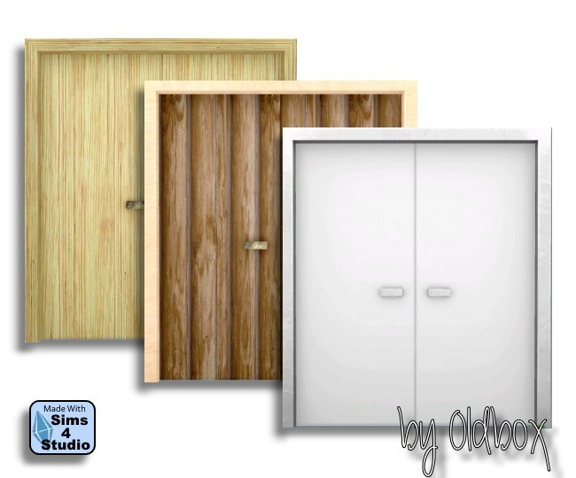 Door, Kitchen, Pilar Brocante Dining, Rugs recolors at All 4 Sims image 4120 Sims 4 Updates