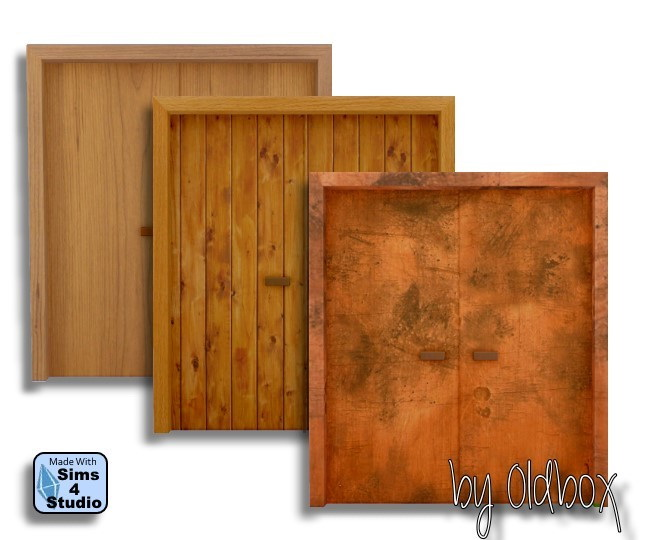 Door, Kitchen, Pilar Brocante Dining, Rugs recolors at All 4 Sims image 4217 Sims 4 Updates