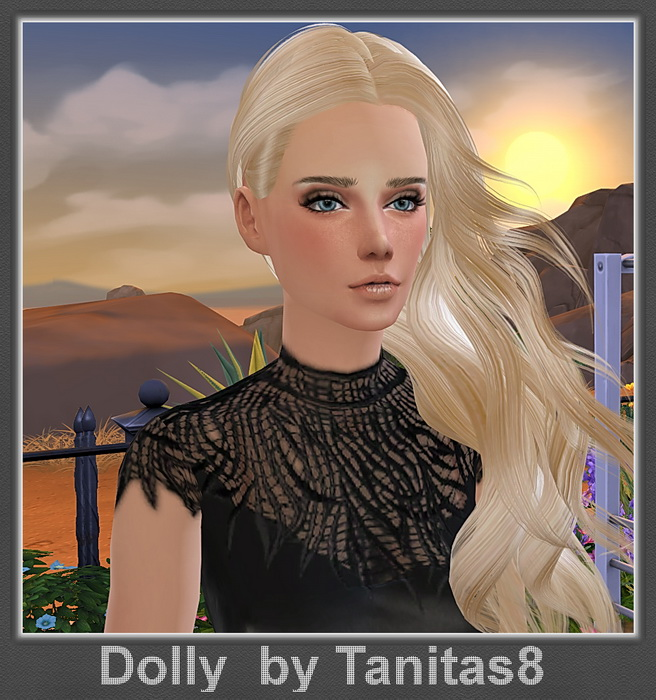 Dolly at Tanitas8 Sims image 671 Sims 4 Updates