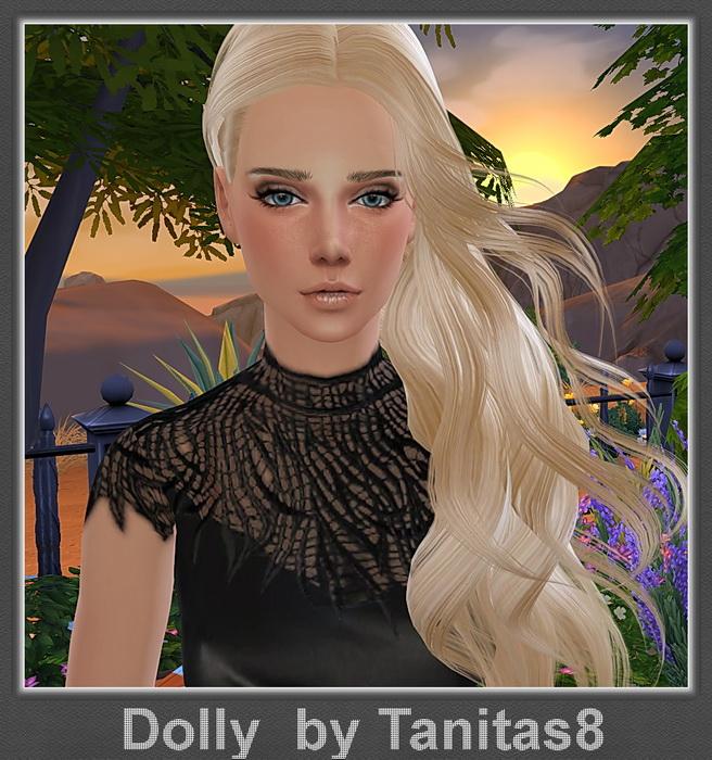 Dolly at Tanitas8 Sims image 691 Sims 4 Updates
