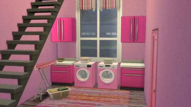 Julie Bedroom Accessories