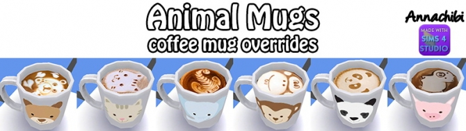 Coffee 187 Sims 4 Updates 187 Best Ts4 Cc Downloads