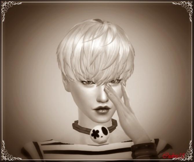 Sims 4 Lisa by Cedric13 at L'univers de Nicole