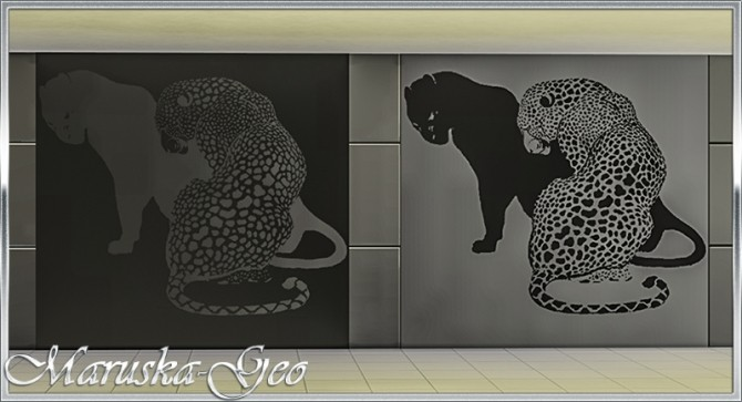 Panthers light and shadow at Maruska Geo image 10841 670x363 Sims 4 Updates