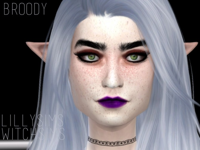 Brody eyeshadow and lipstick at Lilly Sims image 11115 670x503 Sims 4 Updates