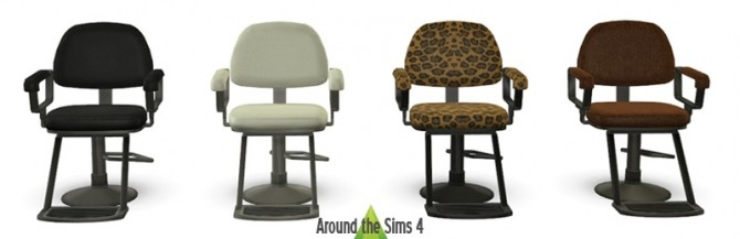 Beauty Salon objects by Sandy at Around the Sims 4 image 12731 670x217 Sims 4 Updates