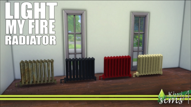 Radiator 187 Sims 4 Updates 187 Best Ts4 Cc Downloads