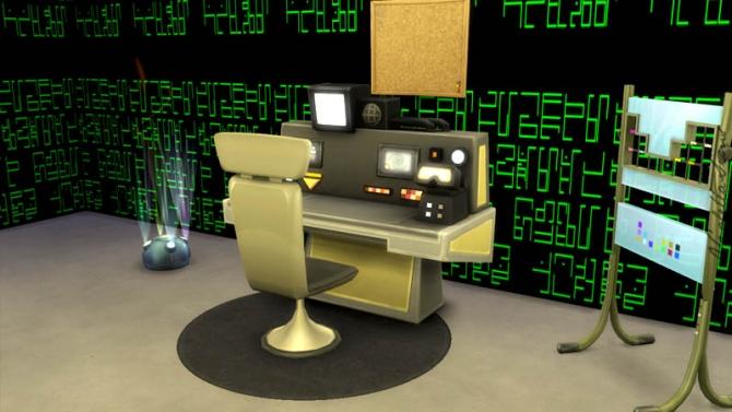 Sims 4 15 Aliens Wallpapers at Mandarina's Sim World