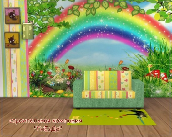 Sims 4 Duona kids set at Sims by Mulena