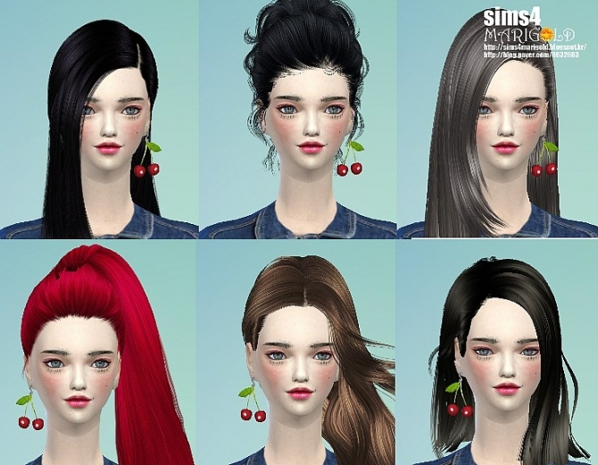sims 4 how to get cherry