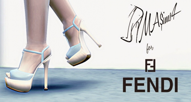 Sims 4 CCs - The Best: Shoes by MA$ims | Sims 4, Sims 4