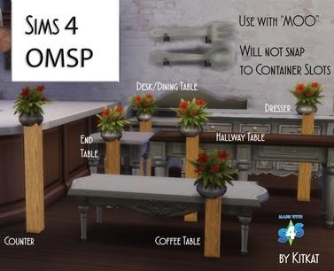 Sims 4 OMSPs at Kitkat's Simporium image 15191 Sims 4 Updates
