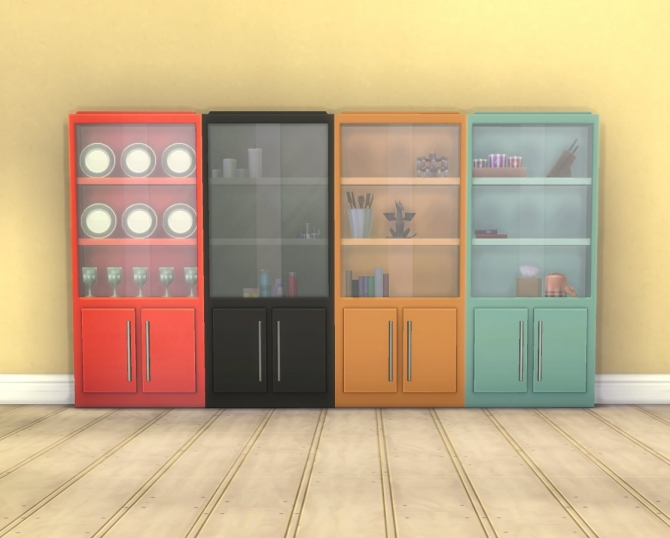 Centurion Display by plasticbox at Mod The Sims image 1619 Sims 4 Updates