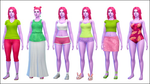 Sim Requests at Gelly Sims image 1640 Sims 4 Updates
