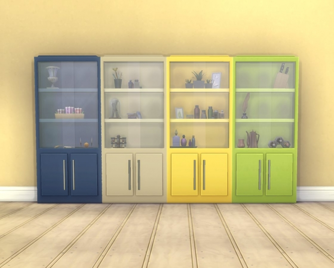 Centurion Display by plasticbox at Mod The Sims image 1718 Sims 4 Updates