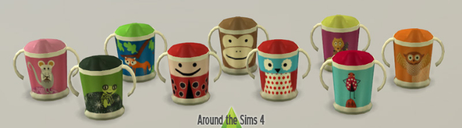 Baby Food at Around the Sims 4 image 1764 Sims 4 Updates