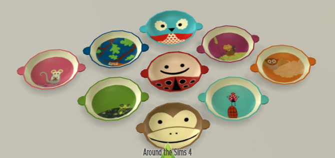 Baby Food at Around the Sims 4 image 1794 Sims 4 Updates