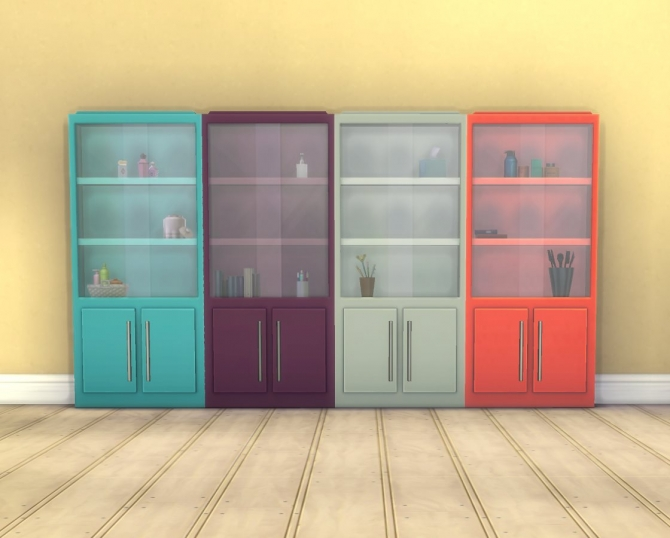 Centurion Display by plasticbox at Mod The Sims image 1817 Sims 4 Updates