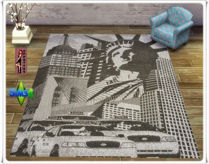 Sightseeing rugs part 1 at Annett's Sims 4 Welt image 2123 Sims 4 Updates