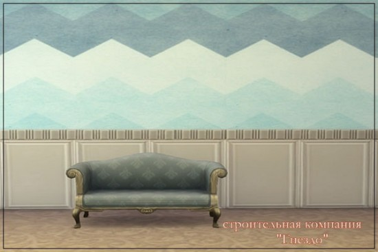 Steeles walls at Sims by Mulena image 21231 Sims 4 Updates
