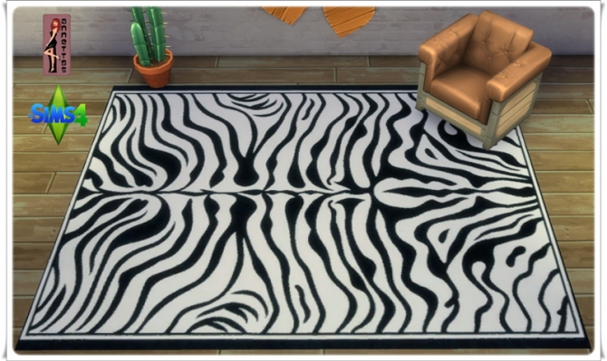 Africa rugs at Annett's Sims 4 Welt image 2162 Sims 4 Updates