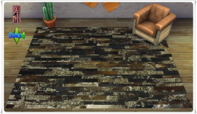 Africa rugs at Annett's Sims 4 Welt image 2173 Sims 4 Updates
