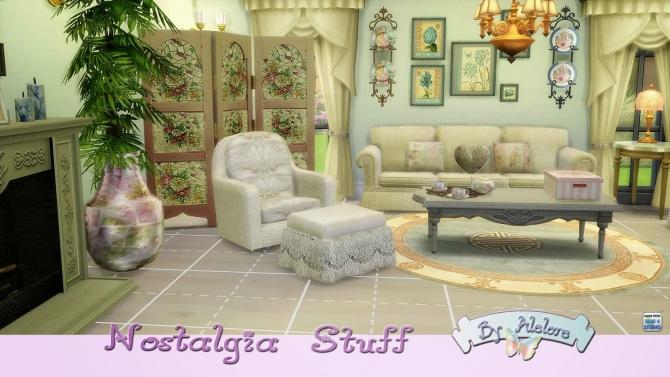 NOSTALGIA STUFF at Alelore Sims Blog image 2223 Sims 4 Updates