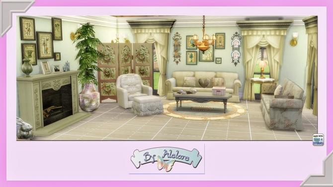 NOSTALGIA STUFF at Alelore Sims Blog image 2233 Sims 4 Updates