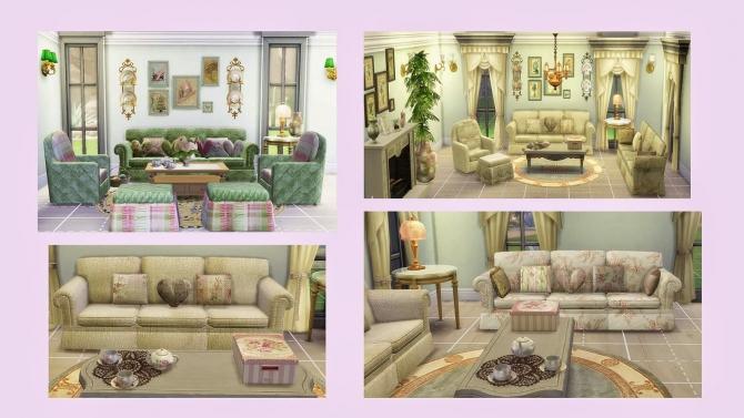NOSTALGIA STUFF at Alelore Sims Blog image 2243 Sims 4 Updates