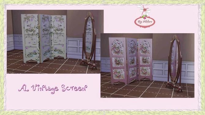 NOSTALGIA STUFF at Alelore Sims Blog image 2282 Sims 4 Updates