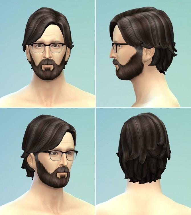 Surfer Hair Edit at Rusty Nail image 2682 670x754 Sims 4 Updates