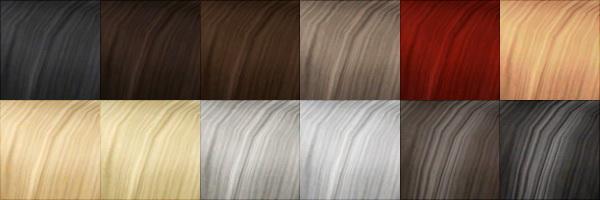 Surfer Hair Edit at Rusty Nail image 2702 Sims 4 Updates