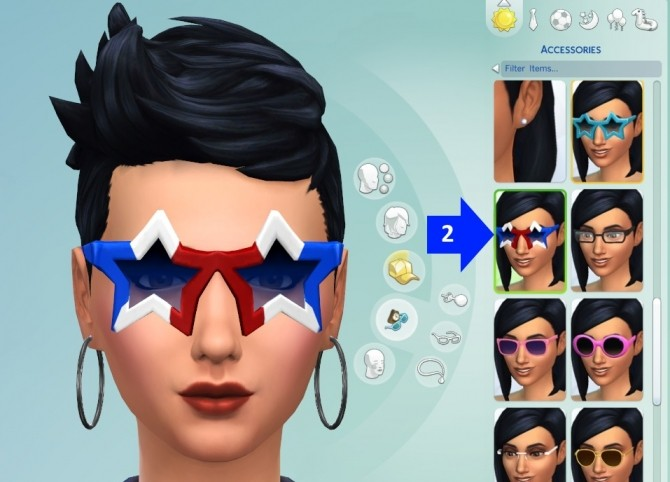 Sims 4 Custom Catalog Thumbnails at Sims 4 Studio
