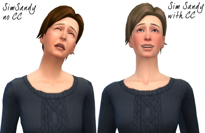 Sim Sandy at Around the Sims 4 image 2952 670x434 Sims 4 Updates