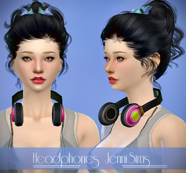 The Sims 3 Into The Future together with Get To Work Hairstyles furthermore Wedding Dress 28 By Beo Donation moreover Sims4 Marigold Pure Doll Dress 2 further Headphones. on sims 2 pets hairstyles