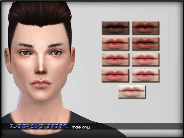 Sims 4 Lips Set 9 by ShojoAngel at TSR