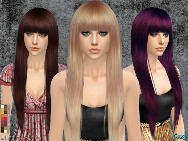 Sims 4 Hairstyles Downloads Sims 4 Updates Page 999 Of 1112
