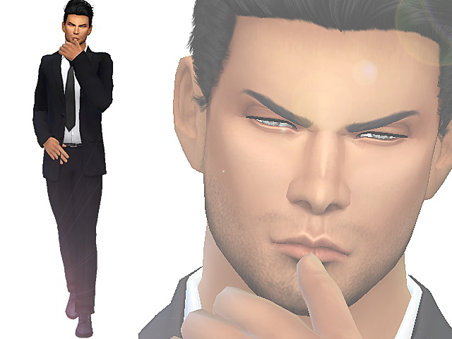 03 Model Male Cas Poses by Siciliaforever at Sims Fans image 3514 Sims 4 Updates
